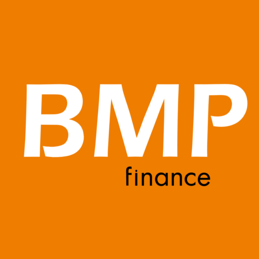 Logo BMP Finance
