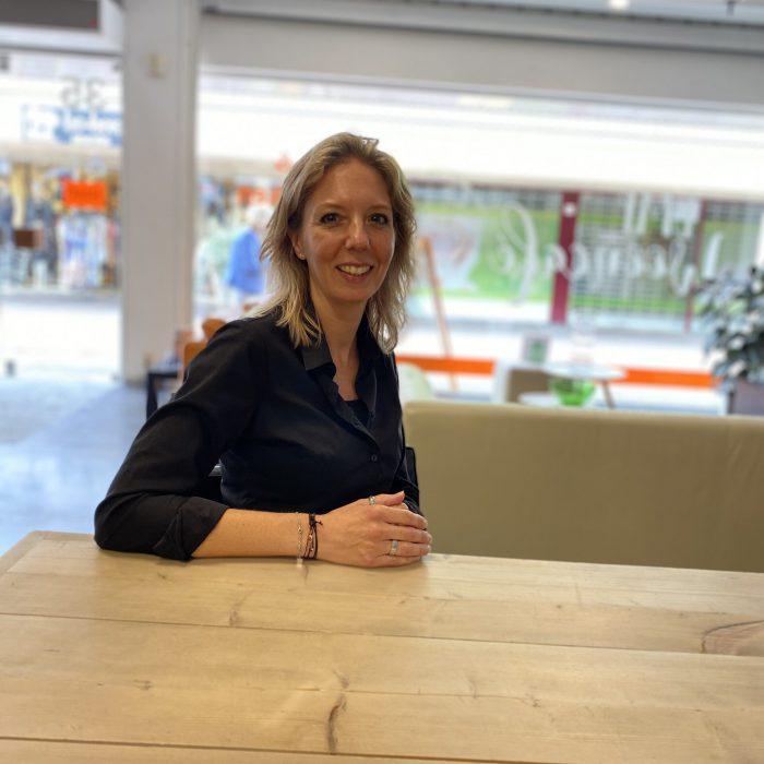 Jessica de Jonge